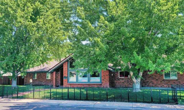 1601 Andorra, Carson City, NV 89703 (MLS #210010781) :: Chase International Real Estate