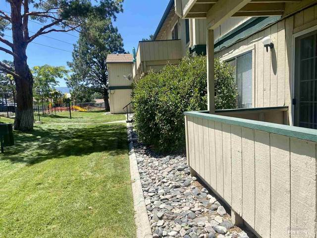 3913 Clear Acre #137, Reno, NV 89512 (MLS #210010791) :: Chase International Real Estate