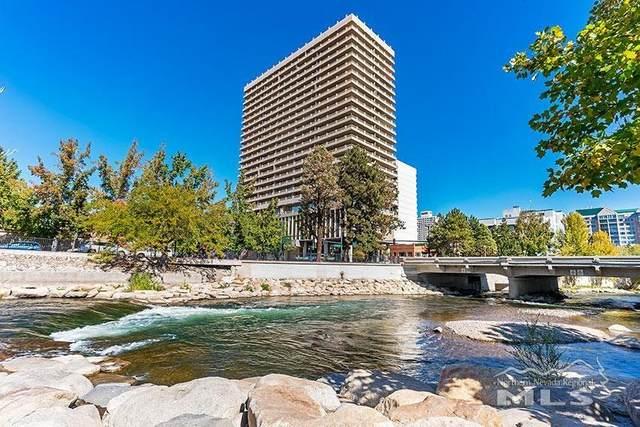 100 N Arlington Ave 10C, Reno, NV 89501 (MLS #210010806) :: Colley Goode Group- eXp Realty