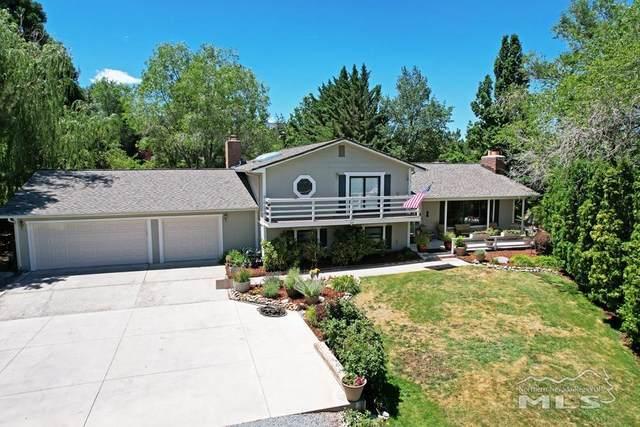 1615 Belford, Reno, NV 89509 (MLS #210010807) :: Colley Goode Group- eXp Realty