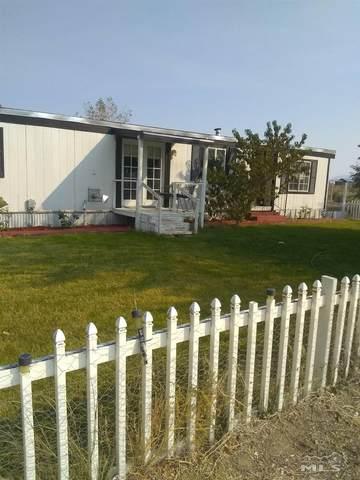 5210 Lemon        Street, Silver Springs, NV 89429 (MLS #210010815) :: Chase International Real Estate