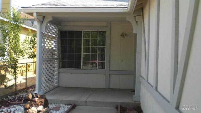 2056 Haywood Dr., Sparks, NV 89434 (MLS #210010824) :: Theresa Nelson Real Estate