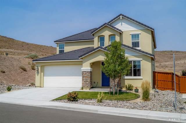 3232 Rimini Drive, Sparks, NV 89434 (MLS #210010826) :: Theresa Nelson Real Estate