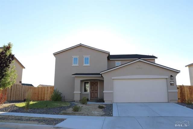 8857 Mahon, Reno, NV 89506 (MLS #210010842) :: Vaulet Group Real Estate
