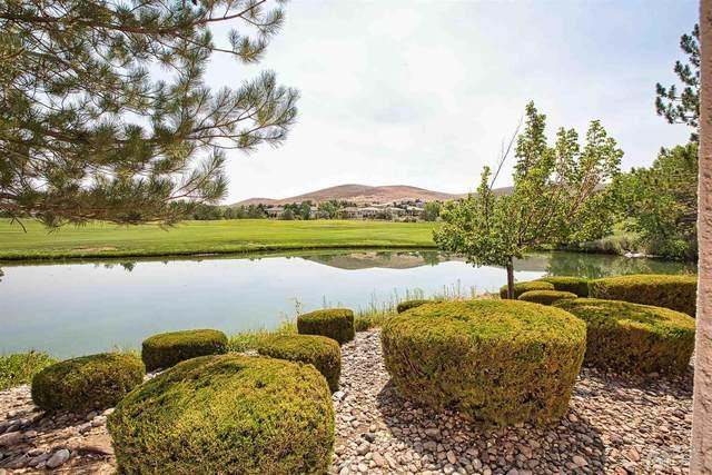 6180 Ingleston #314, Sparks, NV 89436 (MLS #210010849) :: Theresa Nelson Real Estate