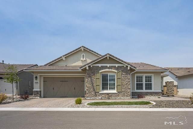 1927 Phaethon Lane, Reno, NV 89521 (MLS #210010861) :: Theresa Nelson Real Estate