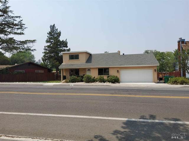 55 Mayberry Dr, Reno, NV 89509 (MLS #210010862) :: Theresa Nelson Real Estate