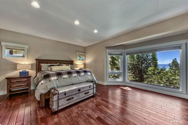 606 Lakeshore Blvd, Incline Village, NV 89451 (MLS #210010873) :: Colley Goode Group- eXp Realty
