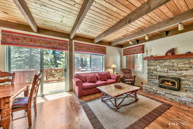 644 Tumbleweed Circle, Incline Village, NV 89452 (MLS #210010879) :: Colley Goode Group- eXp Realty