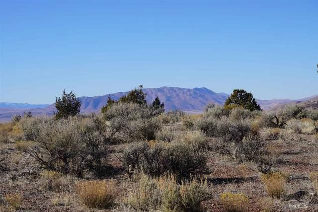 3000 Right Hand Canyon Road, Reno, NV 89510 (MLS #210010895) :: NVGemme Real Estate