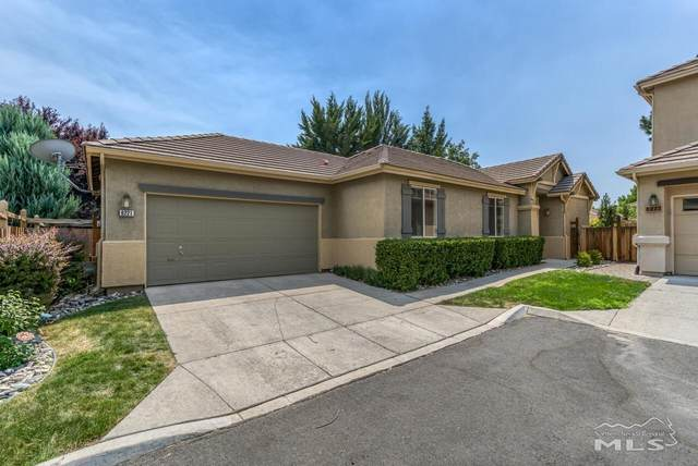 6221 Ingleston, Sparks, NV 89436 (MLS #210010901) :: Chase International Real Estate