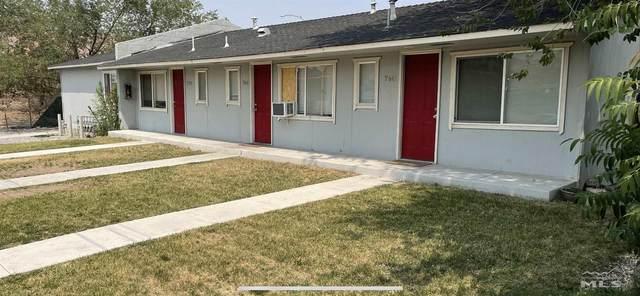 770 Montello, Reno, NV 89512 (MLS #210010910) :: Chase International Real Estate