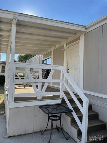 12 Kit Sierra Loop, Carson City, NV 89701 (MLS #210010921) :: Chase International Real Estate