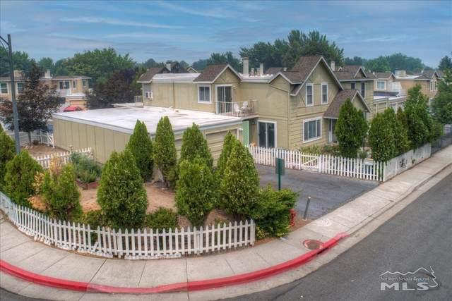 7595 Offenhauser Drive, Reno, NV 89511 (MLS #210010967) :: Vaulet Group Real Estate