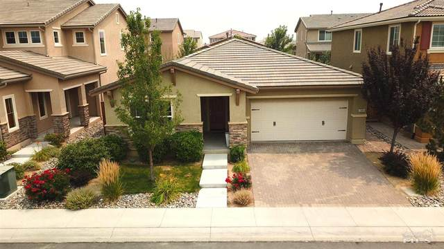 1994 Horse Prairie Rd, Reno, NV 89521 (MLS #210010968) :: Chase International Real Estate