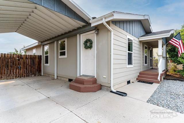 "652 Diamond ""O"" Drive, Reno, NV 89506 (MLS #210010969) :: Chase International Real Estate"