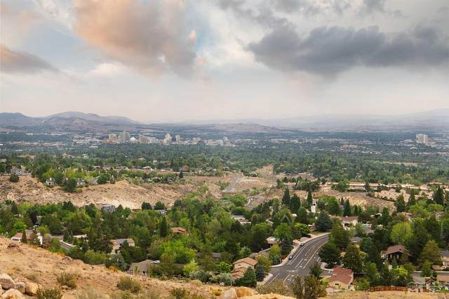 4817 Piney Woods Ct., Reno, NV 89519 (MLS #210010973) :: Chase International Real Estate