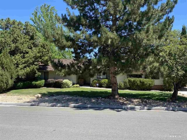 4200 Jasper Lane, Reno, NV 89509 (MLS #210010977) :: Chase International Real Estate