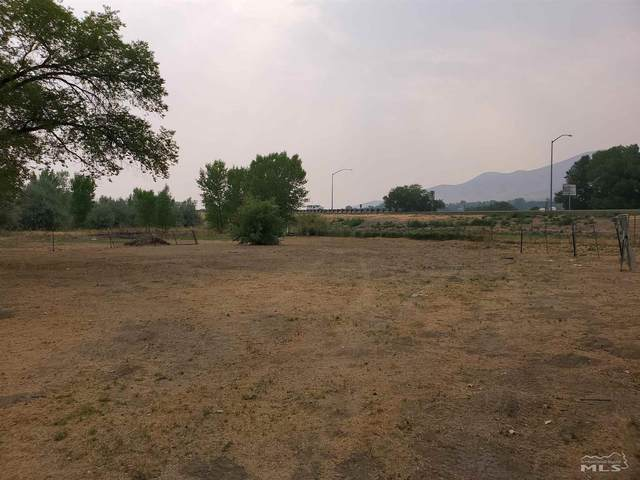 E Second St, Winnemucca, NV 89445 (MLS #210010991) :: Morales Hall Group