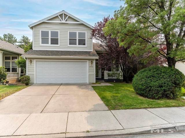 4730 Bradford Lane, Reno, NV 89519 (MLS #210010994) :: Morales Hall Group