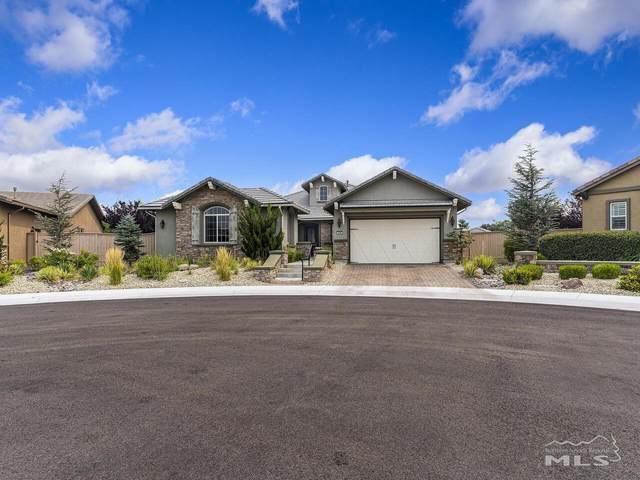 2095 Altair, Reno, NV 89521 (MLS #210010996) :: Chase International Real Estate