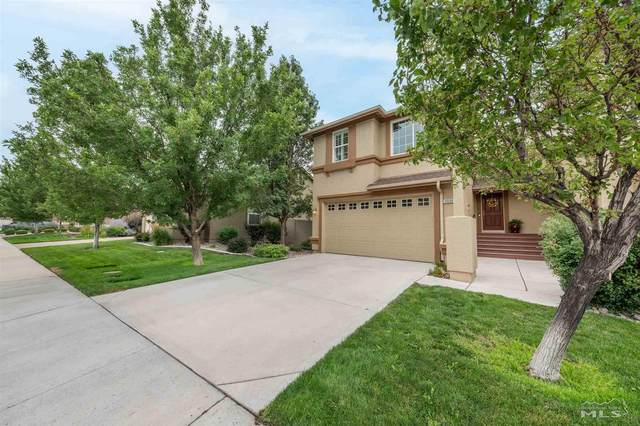 11039 Lamour, Reno, NV 89521 (MLS #210011007) :: Chase International Real Estate