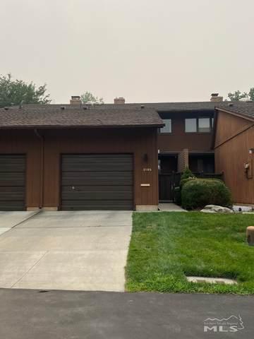 2105 Chicory Way, Reno, NV 89509 (MLS #210011015) :: NVGemme Real Estate