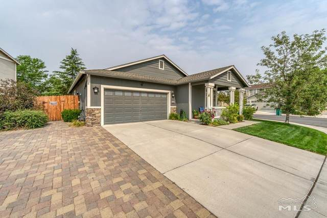 2191 Brittany Meadows Drive, Reno, NV 89521 (MLS #210011016) :: Chase International Real Estate