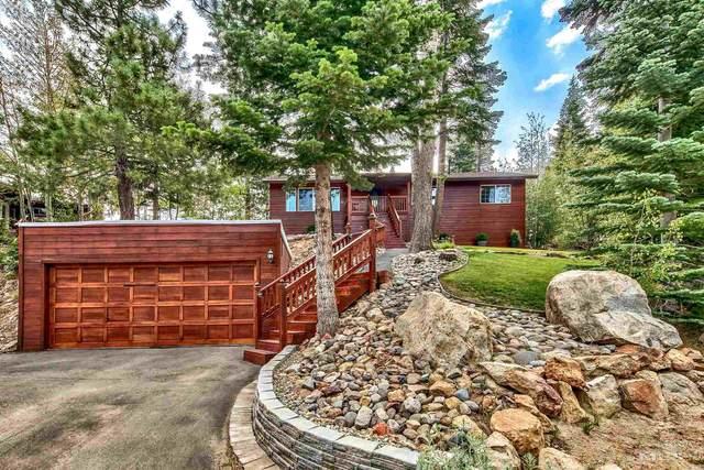 111 Roxanne Court, Stateline, NV 89449 (MLS #210011017) :: NVGemme Real Estate