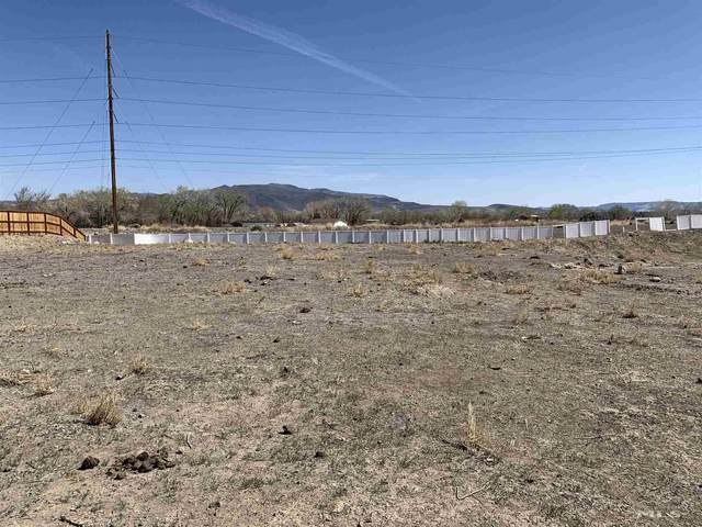 509 Saddle Horn, Fernley, NV 89408 (MLS #210011026) :: Theresa Nelson Real Estate
