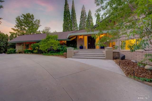 1555 Nixon Ave, Reno, NV 89509 (MLS #210011031) :: Morales Hall Group