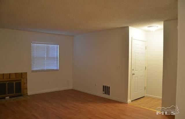 2520 Tripp Dr A1l, Reno, NV 89512 (MLS #210011047) :: Chase International Real Estate