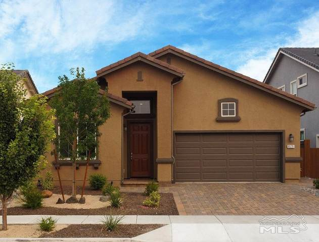 6579 Angels Orchard Dr, Sparks, NV 89436 (MLS #210011058) :: Theresa Nelson Real Estate