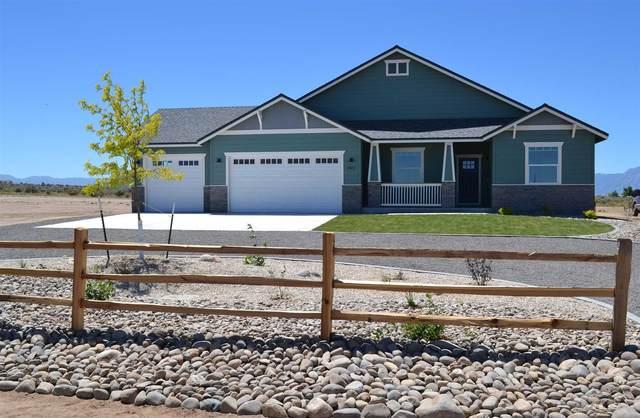 161 Angelina Cr, Wellington, NV 89444 (MLS #210011060) :: NVGemme Real Estate