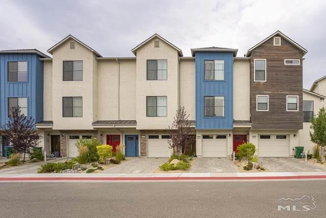 4945 Ciarra Kennedy Ln, Reno, NV 89503 (MLS #210011084) :: NVGemme Real Estate