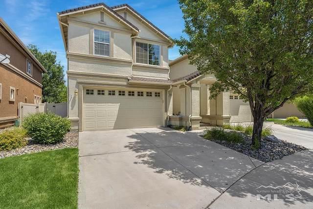 1883 Resistol Dr., Reno, NV 89521 (MLS #210011086) :: Chase International Real Estate
