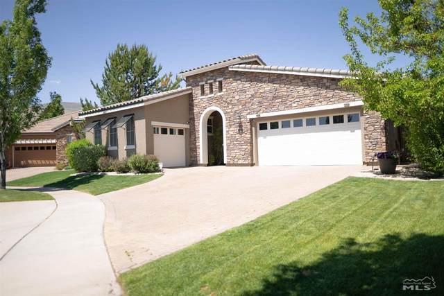 1970 Morning Grove Ct, Reno, NV 89523 (MLS #210011089) :: Theresa Nelson Real Estate