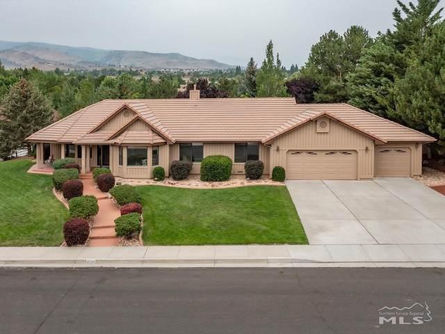 4279 Muirwood, Reno, NV 89509 (MLS #210011094) :: NVGemme Real Estate
