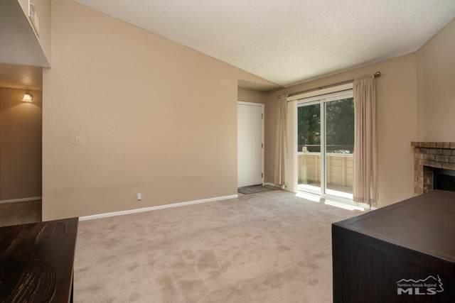 7680 Bluestone Drive #356, Reno, NV 89511 (MLS #210011098) :: Vaulet Group Real Estate