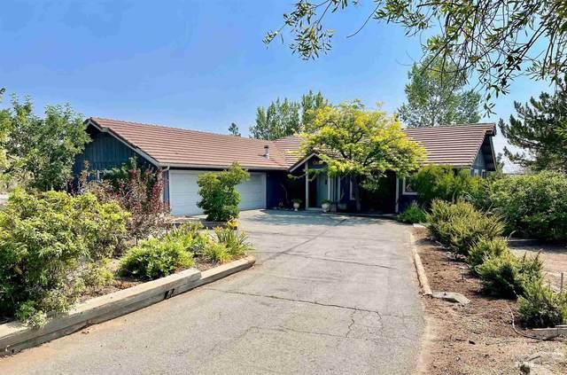 5575 Goldenrod, Reno, NV 89511 (MLS #210011126) :: Morales Hall Group