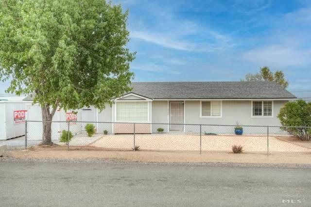 3360 Canvasback Ln, Reno, NV 89506 (MLS #210011130) :: Vaulet Group Real Estate