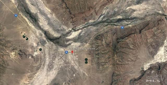 APN: 01125003, Battle Mountain, NV 89820 (MLS #210011143) :: NVGemme Real Estate