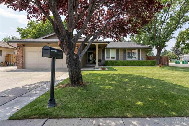 2899 Waterfield, Sparks, NV 89434 (MLS #210011148) :: Theresa Nelson Real Estate