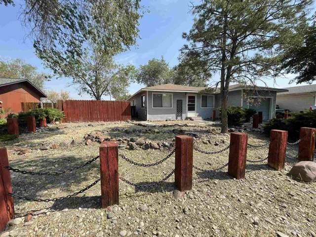 370 Appaloosa, Fernley, NV 89408 (MLS #210011152) :: Theresa Nelson Real Estate