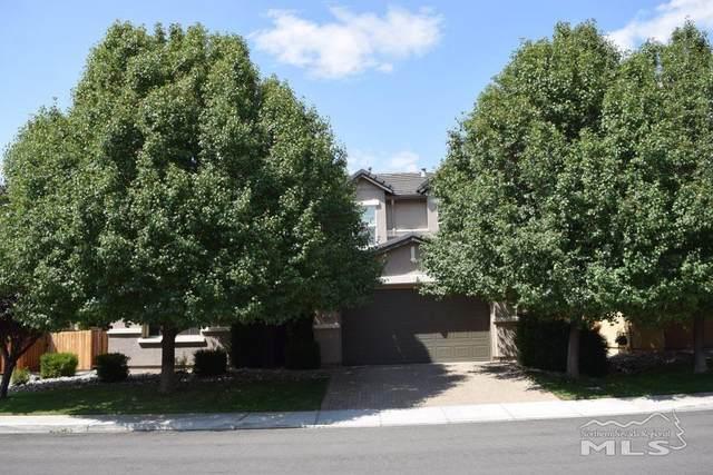 365 N Teramo Dr, Reno, NV 89521 (MLS #210011153) :: Chase International Real Estate