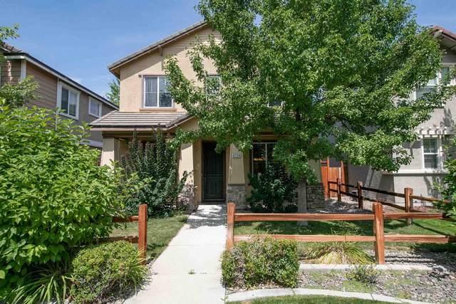 6724 N Gaja Loop, Sparks, NV 89436 (MLS #210011154) :: Theresa Nelson Real Estate