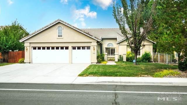 2535 Beaumont, Reno, NV 89523 (MLS #210011163) :: Morales Hall Group