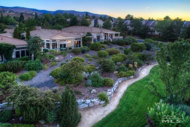 4530 Tosco Dr, Reno, NV 89509 (MLS #210011168) :: NVGemme Real Estate