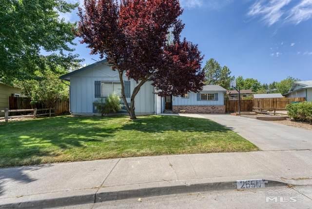 2650 Valmar, Reno, NV 89503 (MLS #210011169) :: NVGemme Real Estate