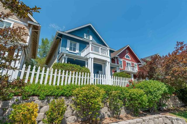 3280 Paragon Place, Reno, NV 89509 (MLS #210011189) :: NVGemme Real Estate